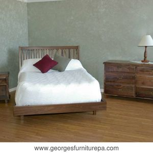 Dajun T at George's Furniture