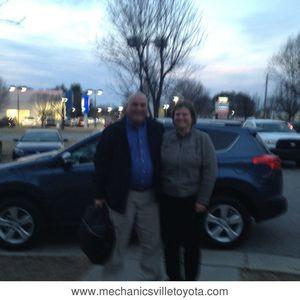 Photo for Gordon & Ellen C.