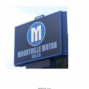 Mountville_Motor_Sales at Pennsylvania Independent Auto Dealers Association