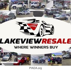 Lakeview R at Pennsylvania Independent Auto Dealers Association