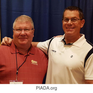 Tad a at Pennsylvania Independent Auto Dealers Association