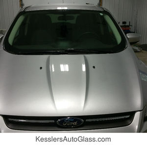 Randy R at Kessler's Auto Glass
