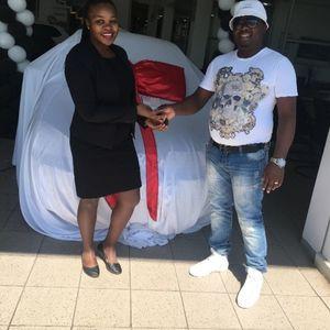 Photo for Siphumelele Gqabaza