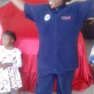 Photo for Mrs mapitsi mokoena