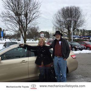 Photo for Rene & Melissa H