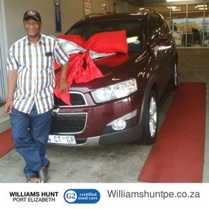 Photo for Mr. Phumzile Ntsebeza