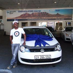 Photo for Mr Linda Mndawe