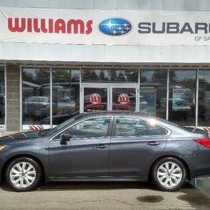 Elaine H at Williams Subaru of Sayre