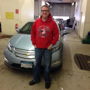 Paul R at Auto Center Bargain Lot