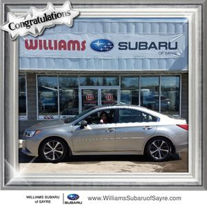 Celeste C at Williams Subaru of Sayre