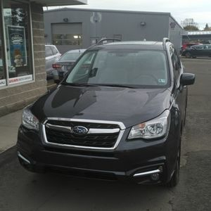 Kimberly S at Williams Subaru of Sayre