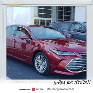 Maher A at McGeorge Toyota