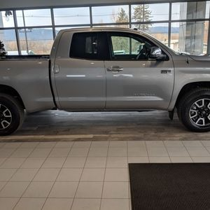 James T at Williams Toyota of Sayre