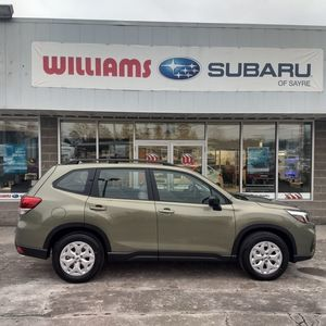 Dr. Joseph b . jr at Williams Subaru of Sayre