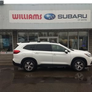 Michael M at Williams Subaru of Sayre