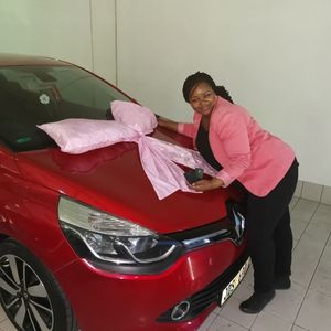 Rose M at Haval Fourways