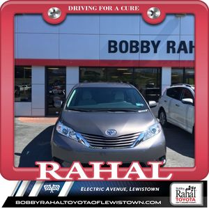 Dani W at Bobby Rahal Toyota of Lewistown