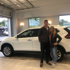 MARY L at Williams Toyota of Sayre