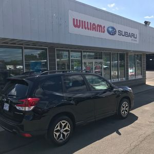Lynn K at Williams Subaru of Sayre