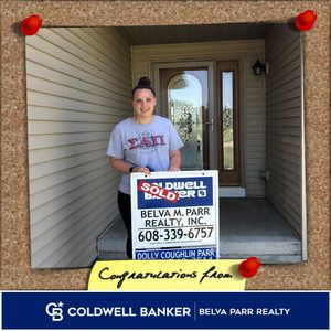 Brooke V at Coldwell Banker - Belva Parr Realty | Adams
