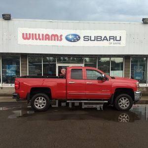 Ellie W. at Williams Subaru of Sayre