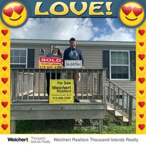Alex Veihl at Weichert Realtors - Thousand Islands Realty | Clayton