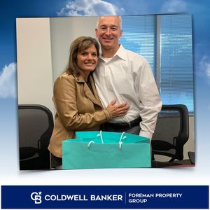 Christie G at Foreman Property Group - Coldwell Banker Realtors | Austin