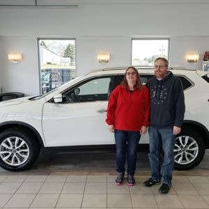 Marcia a at Williams Toyota of Sayre