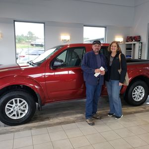 Dana a at Williams Toyota of Sayre