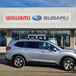 Kent M at Williams Subaru of Sayre