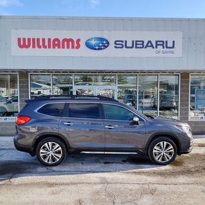 Megan P at Williams Subaru of Sayre