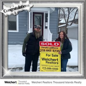 Patrick j Ritz at Weichert Realtors - Thousand Islands Realty | Clayton
