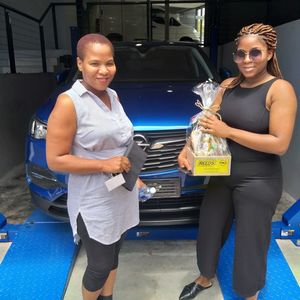 Patricia N at Reeds Motor Group