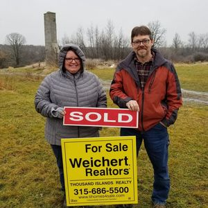 Bobby R at Weichert Realtors - Thousand Islands Realty | Clayton