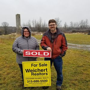 Sally R at Weichert Realtors - Thousand Islands Realty | Clayton