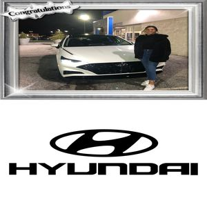 Alyssa F at Ebersole Hyundai
