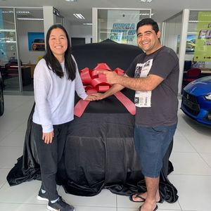 Rahul & at Barry Bourke Suzuki