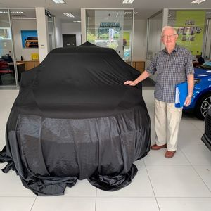 Michael N at Barry Bourke Suzuki