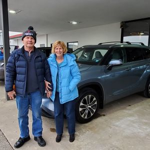 Robert P at Williams Toyota of Elmira