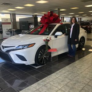 Dorea C at Bobby Rahal Toyota of Lewistown