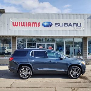 Eyleen O at Williams Subaru of Sayre