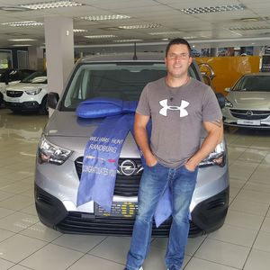 MR ROSS Blyth at Williams Hunt Randburg