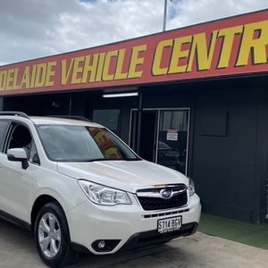 Desmond at Adelaide Vehicle Centre
