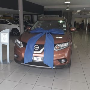 Johanna R at Williams Hunt Randburg