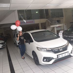 Amber C at Imperial Honda East Rand Mall