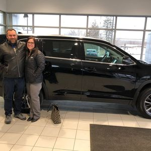 Julie Q at Williams Toyota of Sayre
