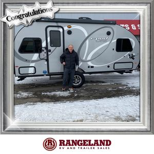 Martin at Rangeland RV