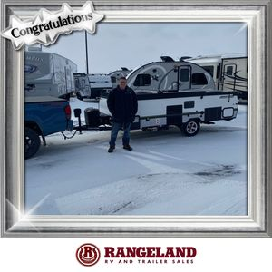 Dean E at Rangeland RV