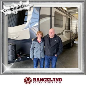 Mark Royston at Rangeland RV