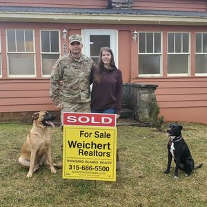 Taylor & Cianna B at Weichert Realtors - Thousand Islands Realty | Clayton